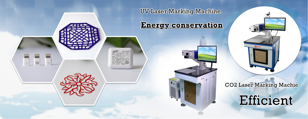China best Fiber Laser Marking Machine on sales