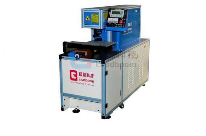 Cable Stripping Machine For Glass Fiber , Scrap Cable Stripping Machine  ISO
