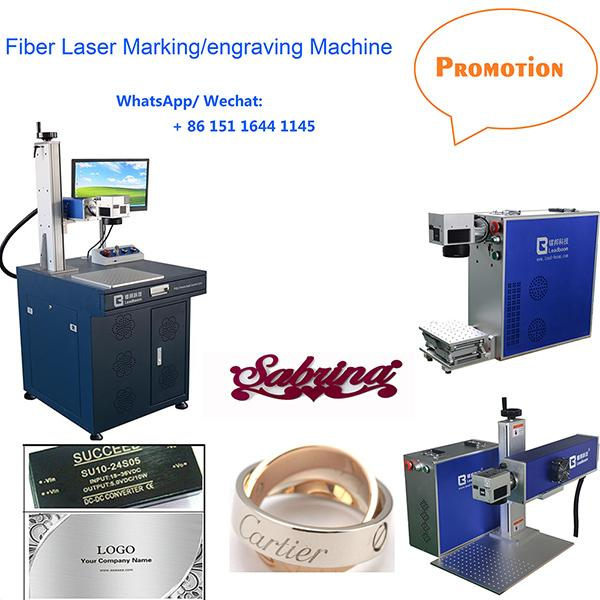 Co2 flying online laser marking machine and laser printing machine on PET or PC bottle, food package.
