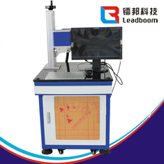 China Wood Laser Engraving Machine LB - MC Series For Acrylic Bamboo Product supplier