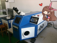 China High Precision Jewelry Soldering Machine With 840 X 450 X 500mm Dimension factory
