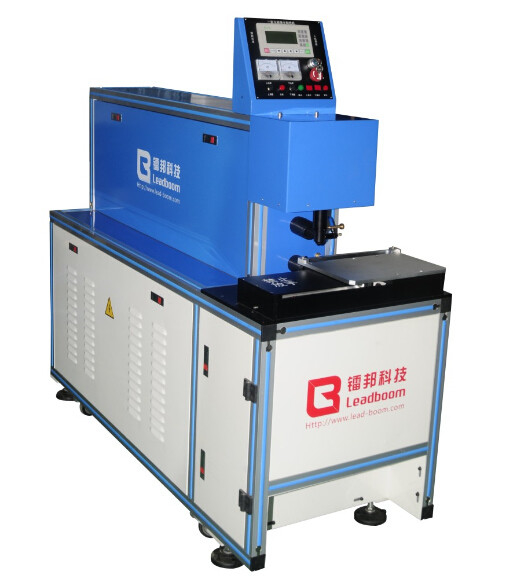 Single Fibre Optic Commercial Wire Stripping Machine Long Service ...