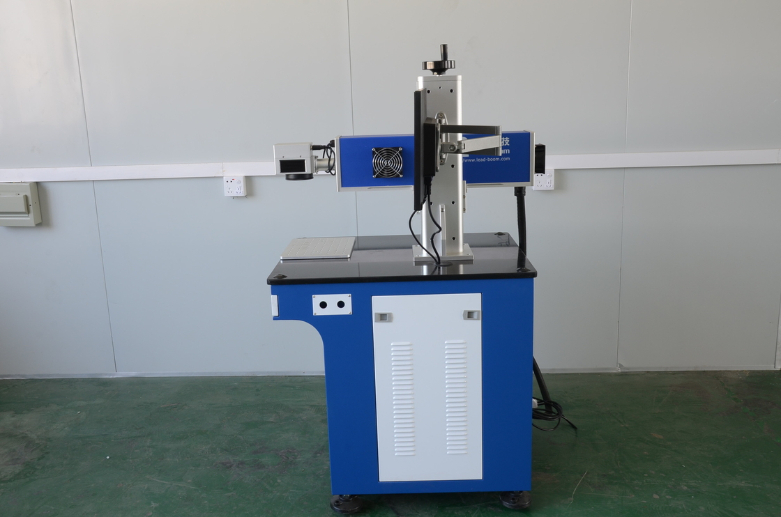 Wood  Co2 Laser Marking Machine, Fabric Portable Co2 Laser cutting machine