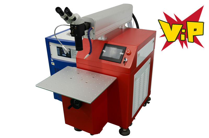 Professional Laser Beam Welding Machine With Average Power Consumption 6KW Single