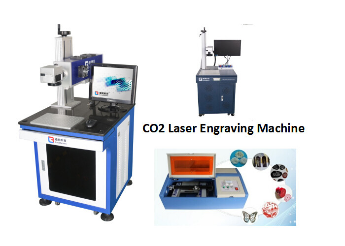 Handheld Laser Cutter For Metal / Package Product Water Cooling Long Service Time