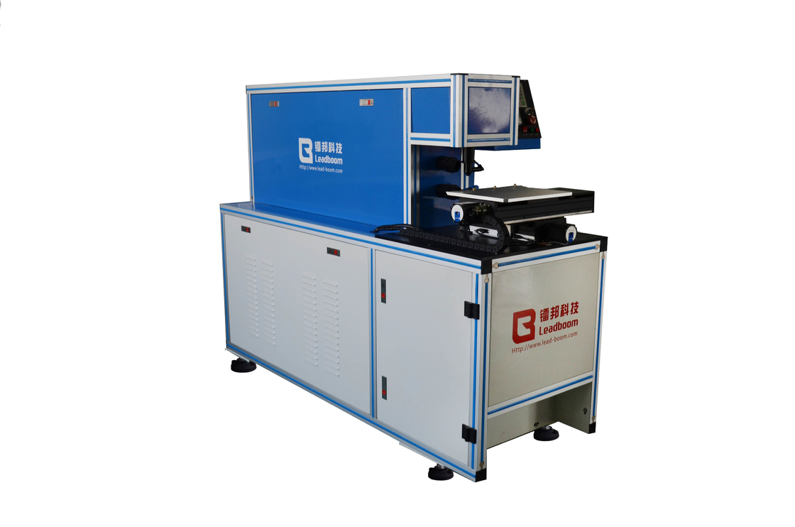 A Single Fibre Optic Commercial Wire Stripping Machine Long Service ...