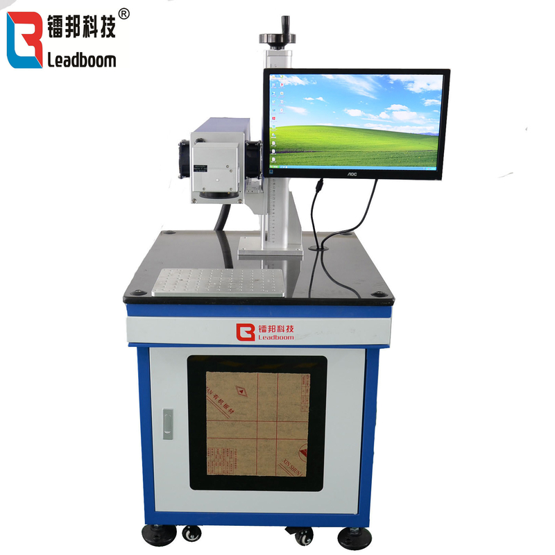 Low / High - Frequency Transformer Laser Stripping Machine Water - Cooled