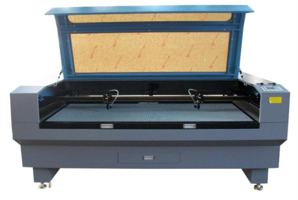 Laser Cutting CO2 Laser Engraving Machine For wood material acrylic and non-metal material