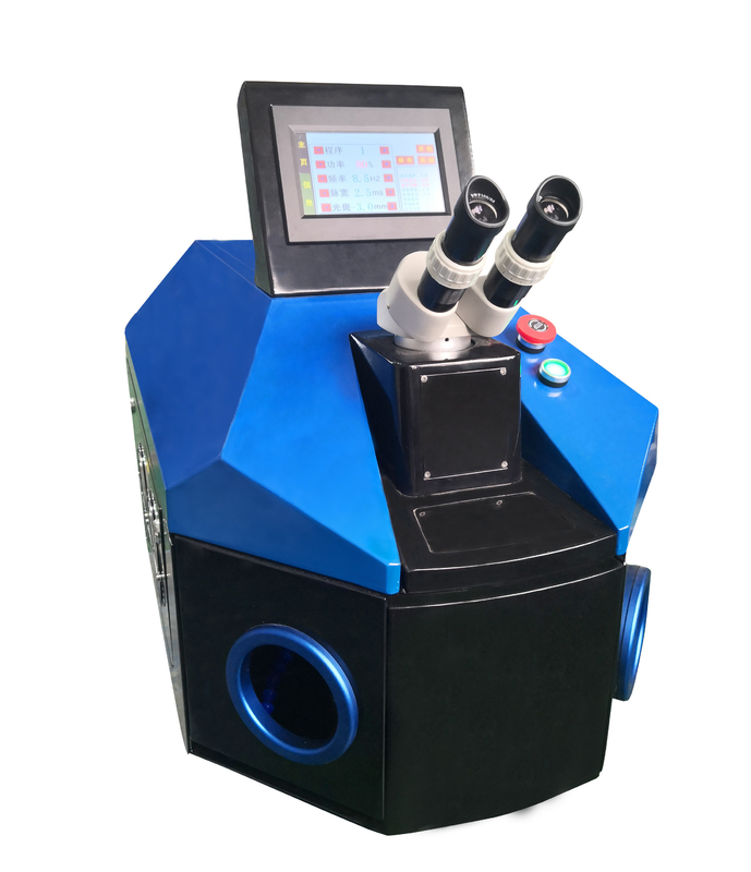 YAG laser welding machine for Gold,laser welder for goldsmiths, laser welder for silver