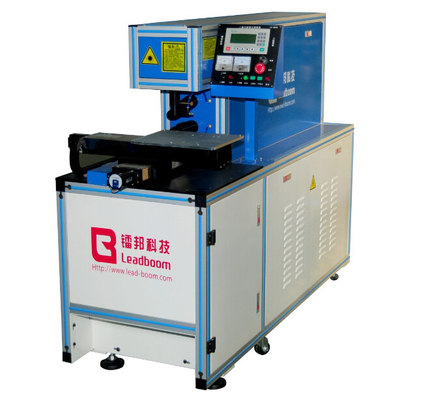 Stable Performance Cable Stripper Machine , Automatic Wire Stripper Machine