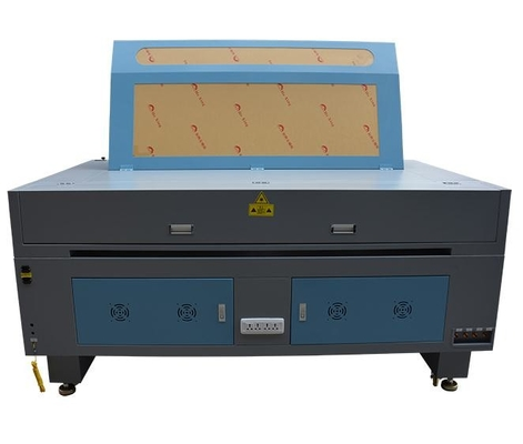 Acrylic Laser Cutting Machine 9060 80w , Laser Cutter For Wood CE Certificated