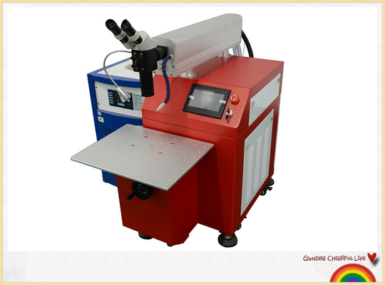 China Portable Welding Machine 400w , Electron Beam Welding Machine For LCD System factory