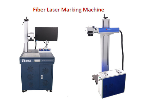 Food Package / Beverage Plastic Laser Marking Equipment Laser Marking Systems