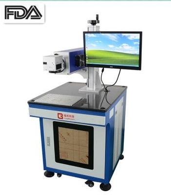 ±0.003mm Precision Laser Stripping Machine For Three - Layer Insulating Wires