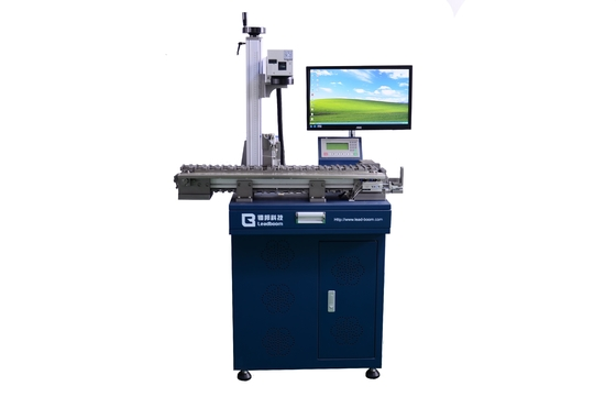 LB-MG3 Green Laser Marking Machine for PCB QR code Bar code, Plastic Surface Marking